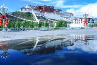 Tây tạng vẻ đẹp huyền bí