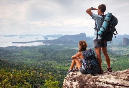 Những dụng cụ hỗ trợ dân phượt chụp ảnh thiên nhiên đẹp