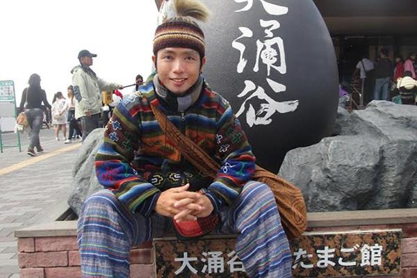 Chàng trai phượt 20 nước vòng quanh châu á với 500USD
