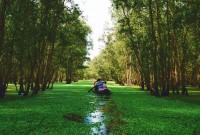 Review một số điểm phượt đẹp tại An Giang
