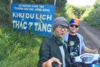 [Review] Thác 7 tầng ở Lộc Thành – Bảo Lộc – Lâm Đồng – Việt Nam