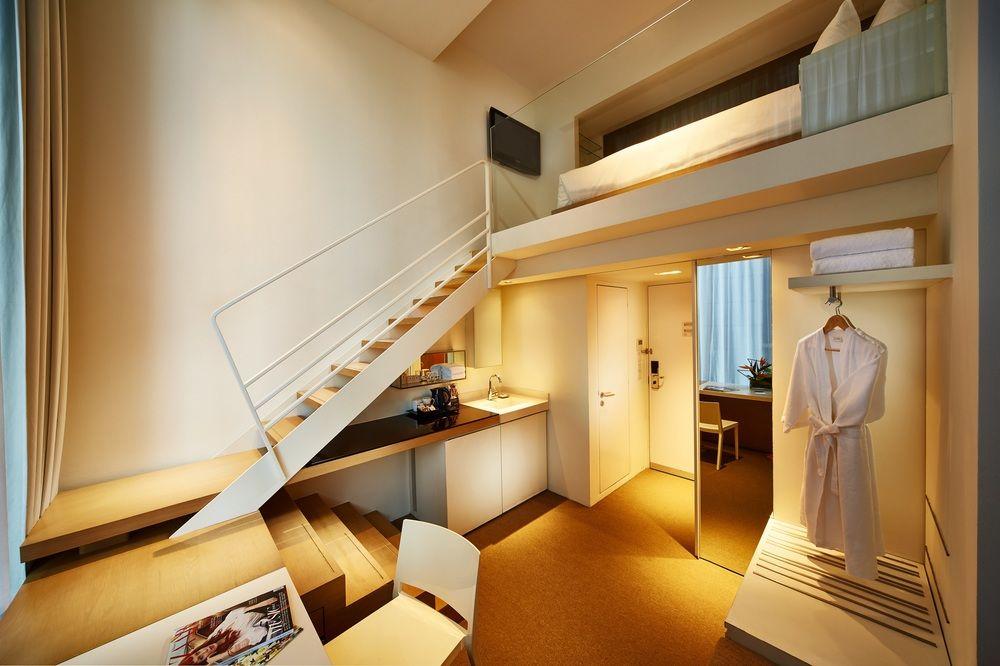 Studio M Hotel