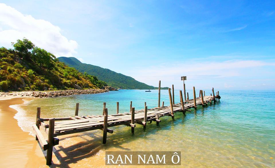 Rạn Nam Ô - Liên Chiểu, Đà Nẵng