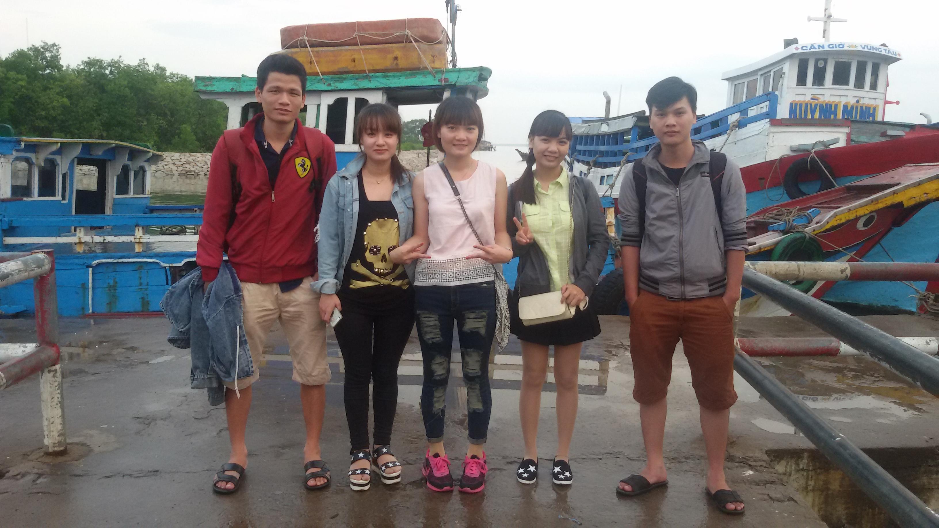 Photo of Review đảo Thạnh An, Cần Giờ update 2019