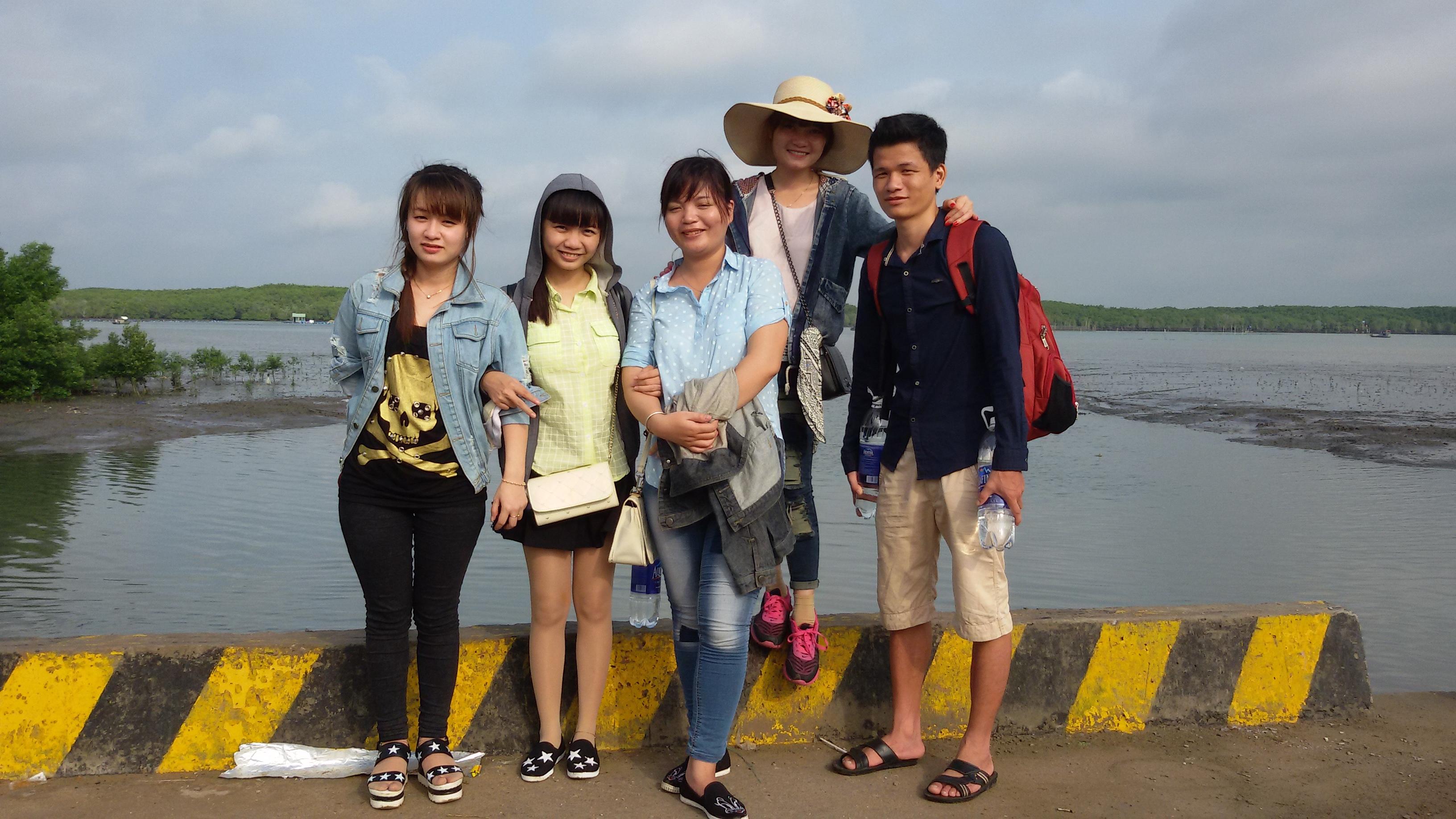 Photo of Review đảo Thạnh An, Cần Giờ update 2021
