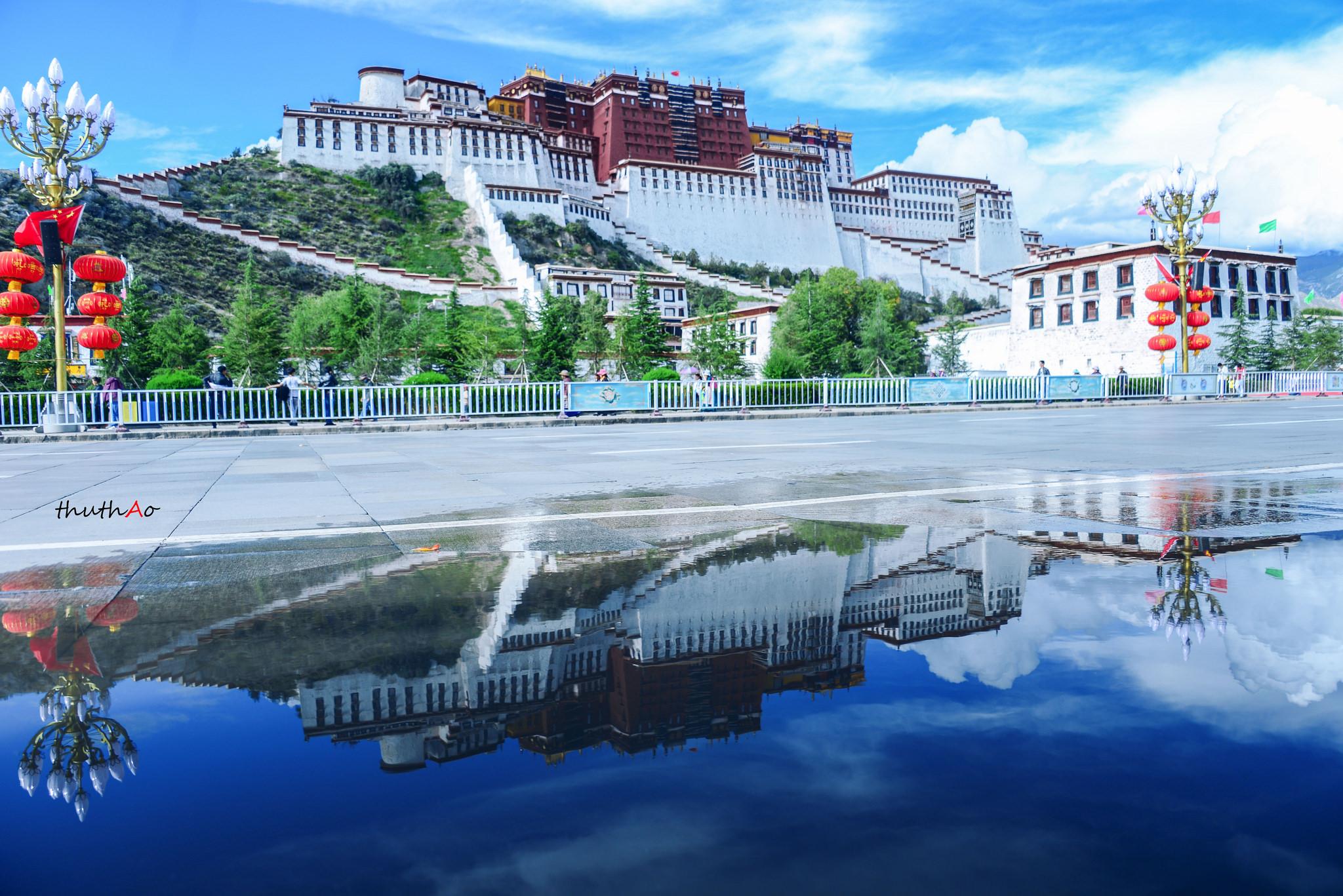 Photo of Tây tạng vẻ đẹp huyền bí