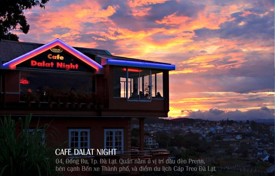 Photo of 8 quán cà phê nên thử khi đến Đà Lạt