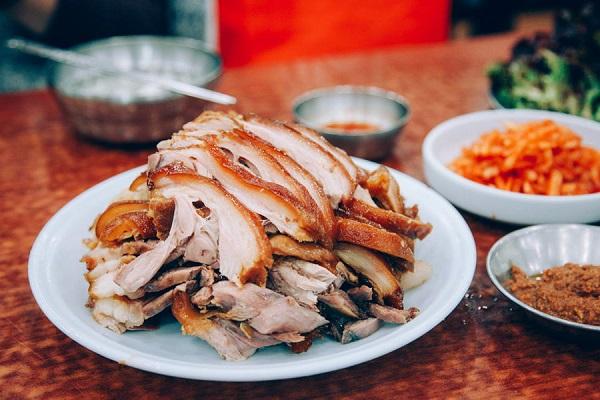 Photo of Những khu phố ẩm thực hấp dẫn nhất Seoul