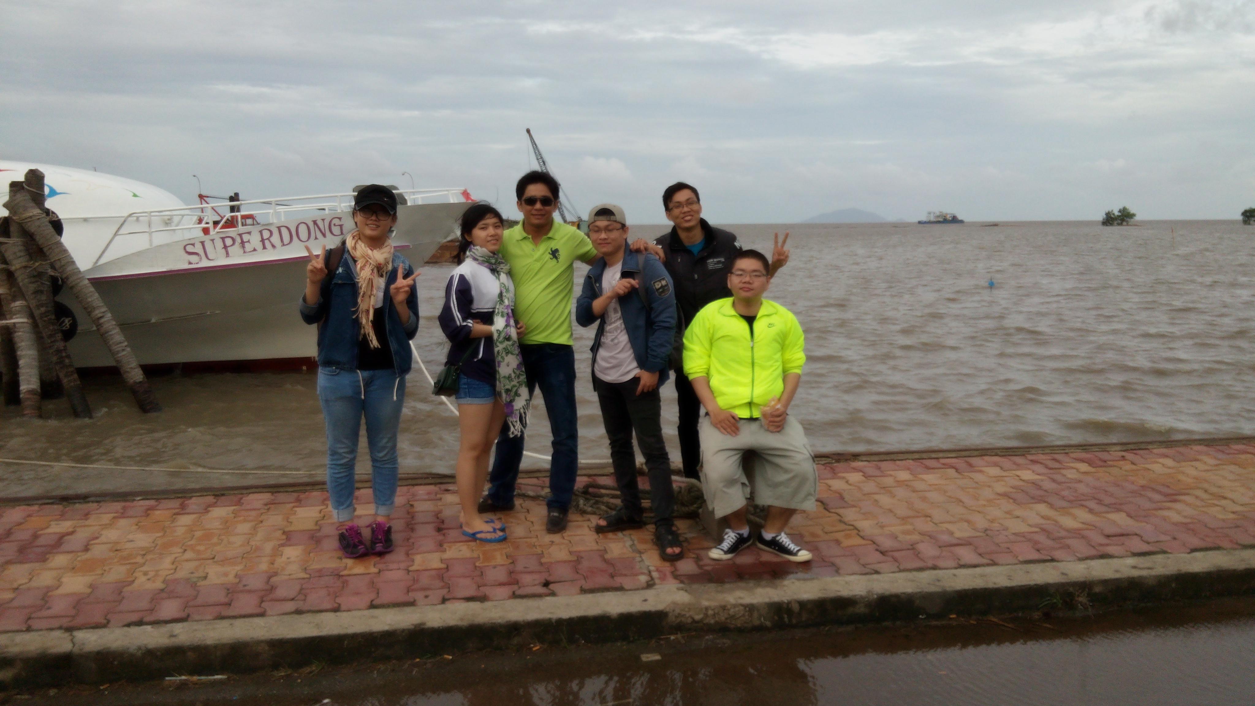 Photo of Review đảo ngọc Phú Quốc tháng 8/2015