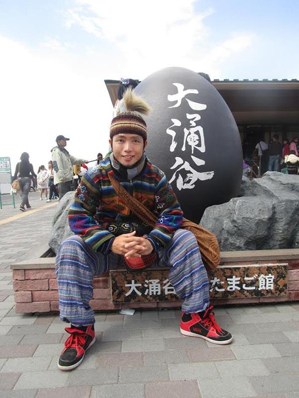 Photo of Chàng trai phượt 20 nước vòng quanh châu á với 500USD