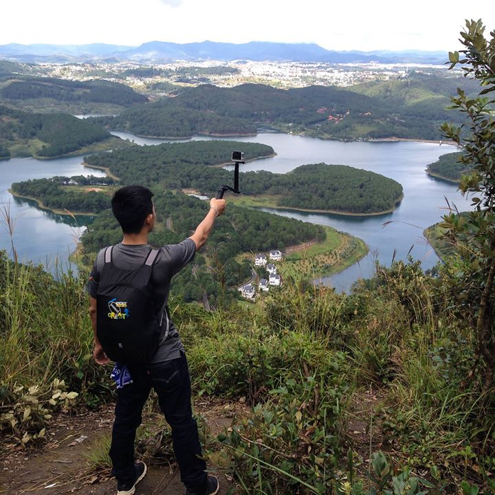 Photo of Review chinh phục đỉnh Pinhatt – Đà Lạt