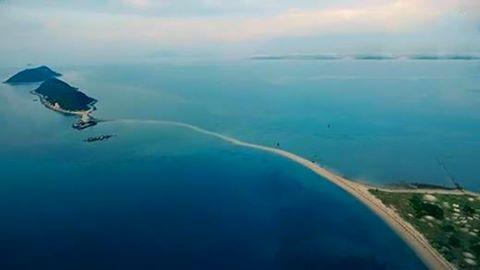Photo of Review phượt đảo Điệp Sơn, Khánh Hòa