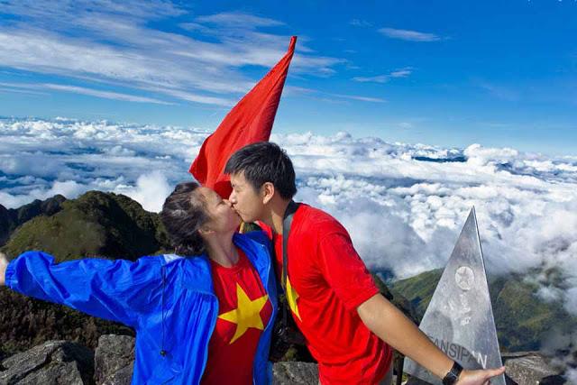 Photo of Tổ chức cung leo đỉnh Fanxipan từ (12/03 – 13/03)