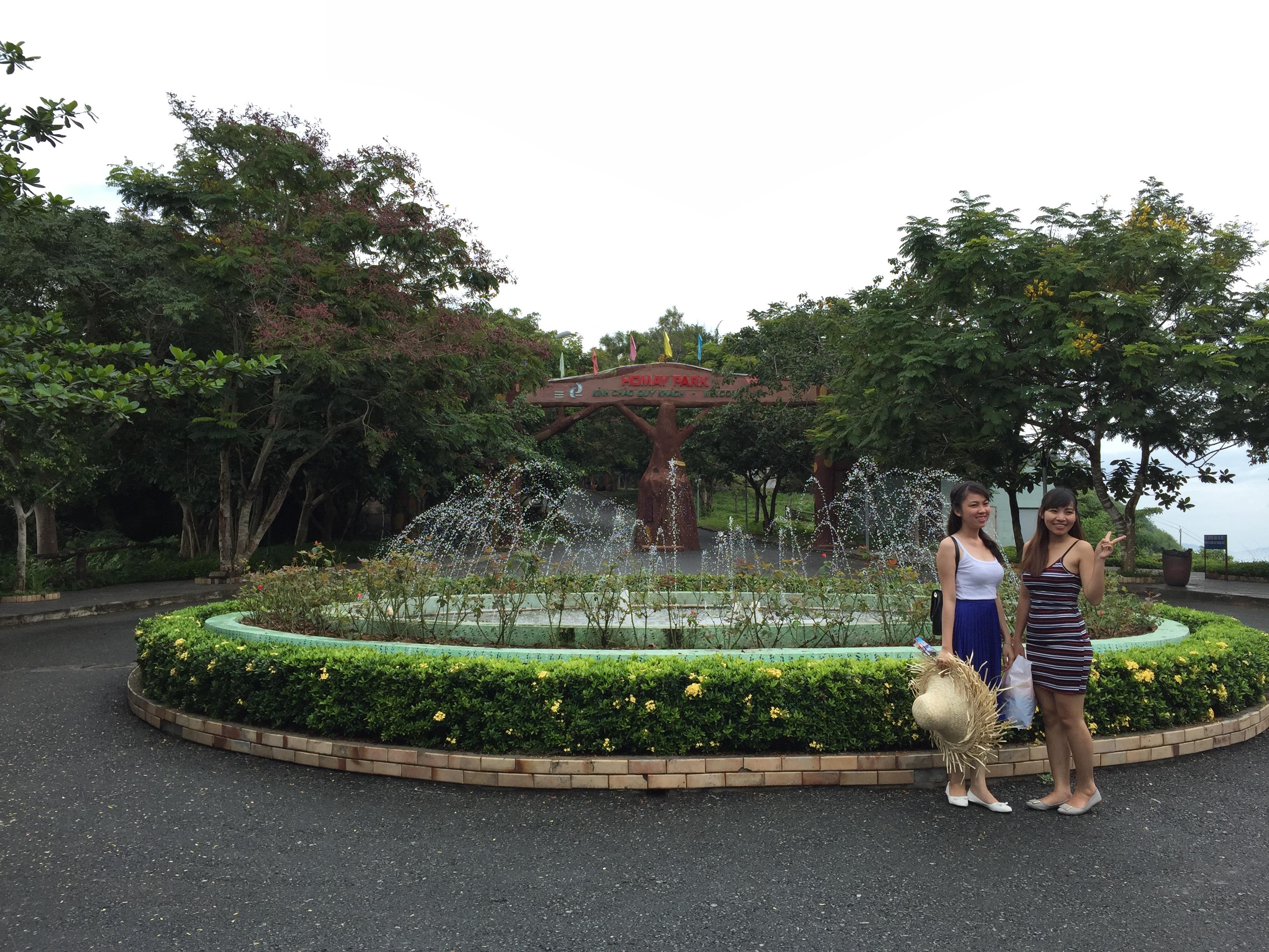 Photo of [Review]Kdl Hồ Mây park núi lớn Vũng Tàu