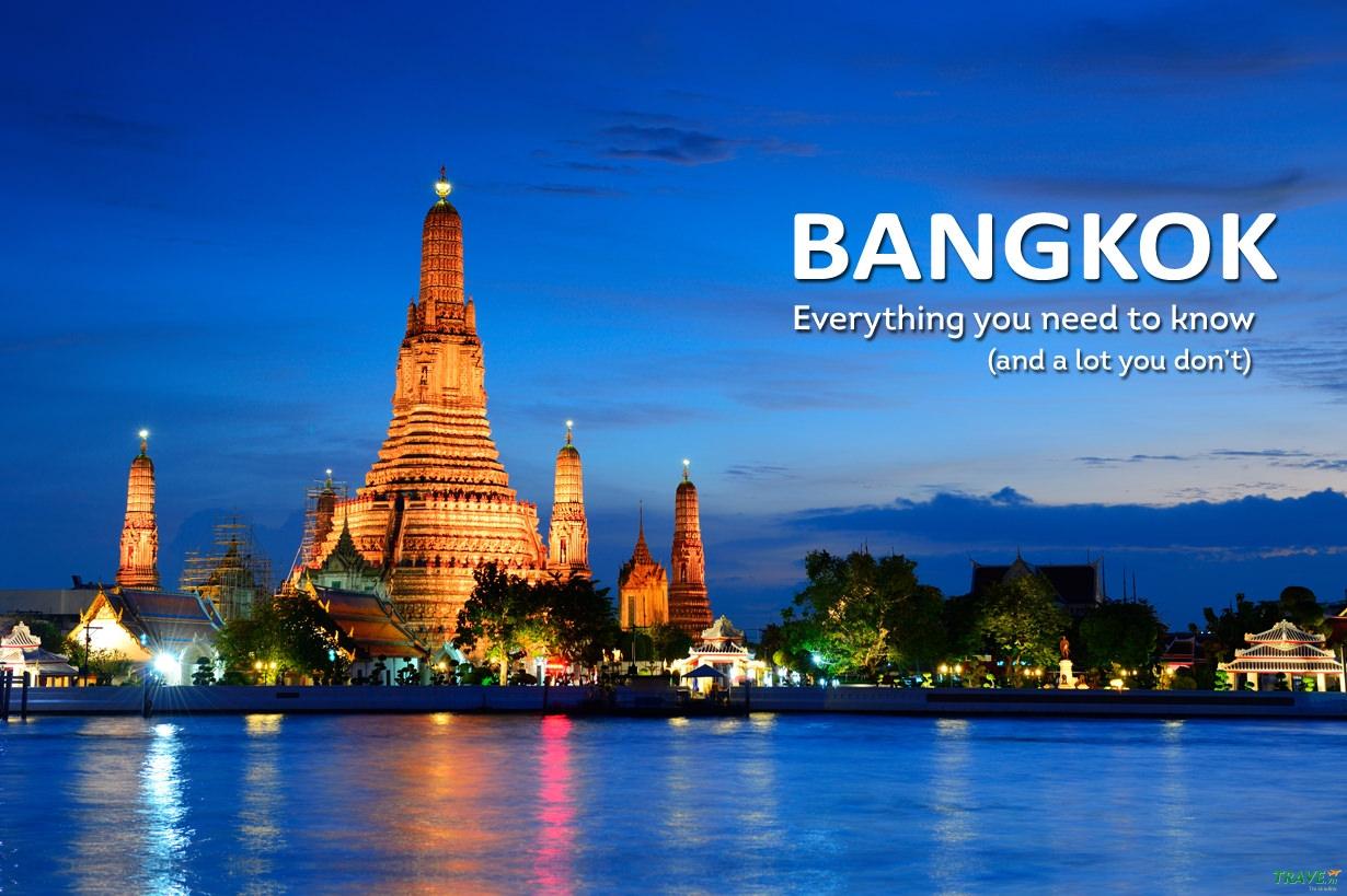 Photo of Kinh nghiệm du lịch Thái Lan tự túc giá rẻ từ Truc Vo