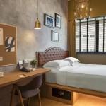 Top 10 khách sạn giá rẻ tốt nhất ở tại Singapore dưới 100$