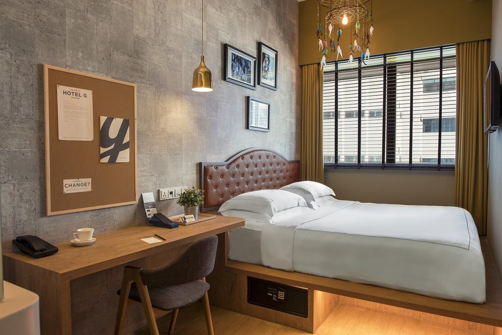 Photo of Top 10 khách sạn giá rẻ tốt nhất ở tại Singapore dưới 100$