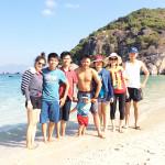 Review chuyến phượt Bình Ba, kinh nnghiệm du lịch đảo Bình Ba, Nha Trang