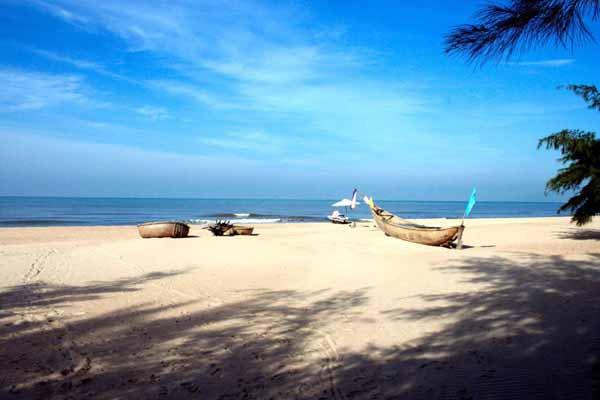 Photo of Review chuyến phượt Hồ Tràm – Vũng Tàu chỉ 500k